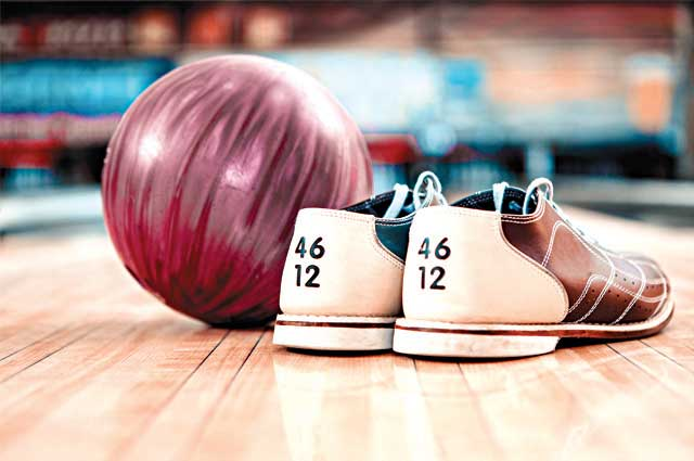 24 Lane Bowling Alley