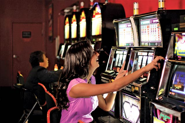 Latest Slots and Video Poker