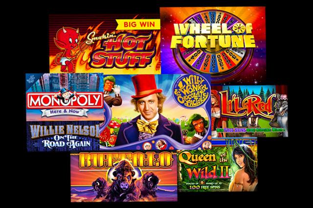 Casino sans depot avec bonus gratuit canada